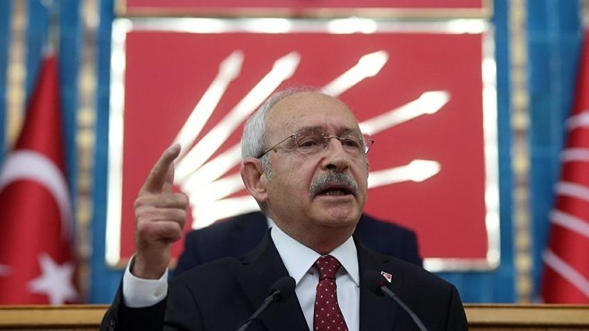 Kılıçdaroğlu'nun Sabah'a açtığı tazminat davasında karar!