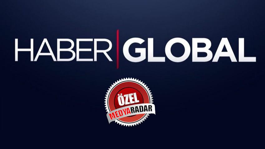 Haber Global'de sürpriz ayrılık! (Medyaradar/Özel)
