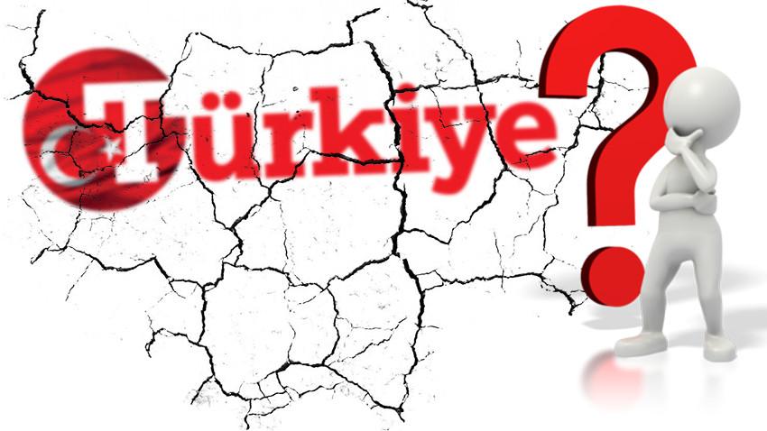 Türkiye Gazetesi'nde şok ayrılık! Hangi isim görevi bıraktı?
