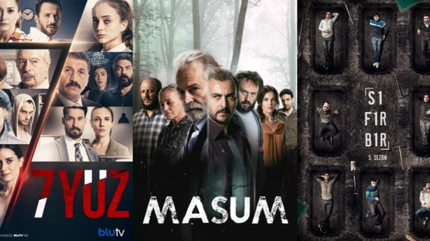 Blu TV ve Amazon'dan Türk dizileri için flaş işbirliği!
