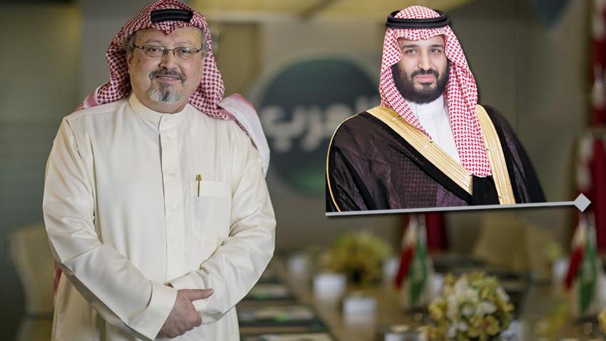 """BM'nin Cemal Kaşıkçı raporu... """"Suudi Arabistan Türkiye'den özür dilemeli!"""""""