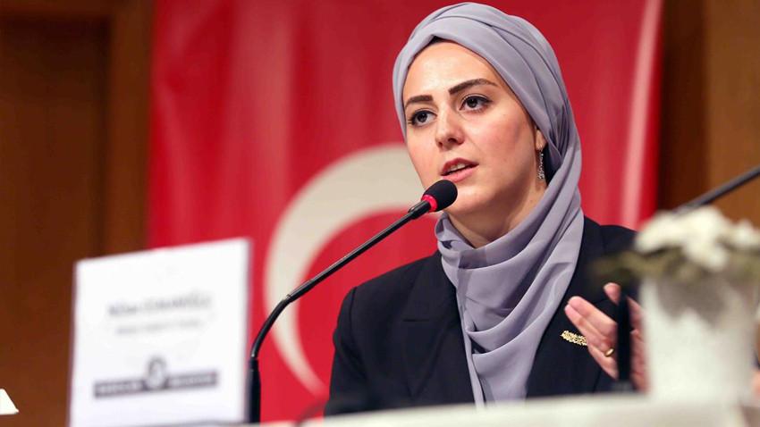 Nilhan Osmanoğlu'nun İnönü iddiasının ardında karşılıksız aşk varmış