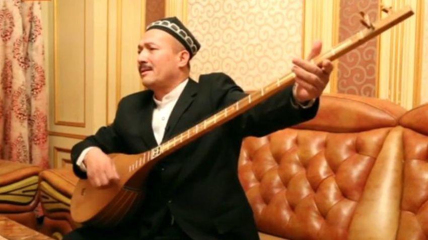 Türk dünyası yasta! Halk ozanı Abdurehim Heyit hayatını kaybetti