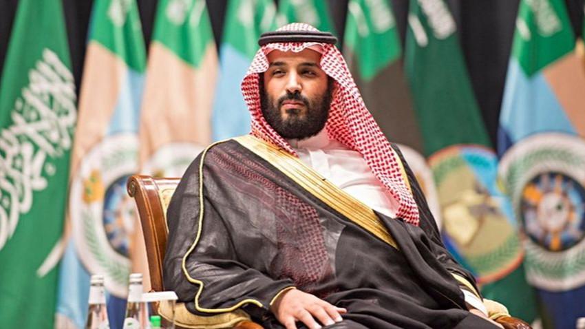 WSJ'dan flaş iddia! 'Suudi Arabistan medya imparatorluğu kurmak istiyor!'