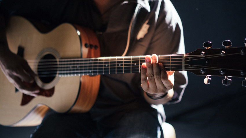 Ünlü müzisyen Hakan Yeşilyurt hayatını kaybetti!