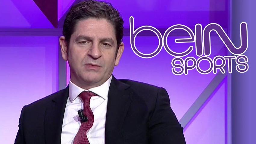 beIN Sports'ta büyük kriz! Güntekin Onay yayınlara neden çıkmıyor?