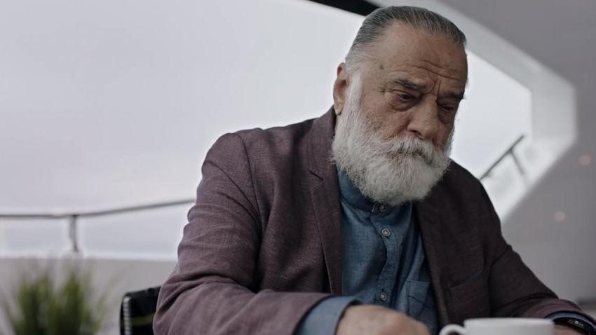 Usta oyuncu Erdoğan Sıcak hayatını kaybetti!