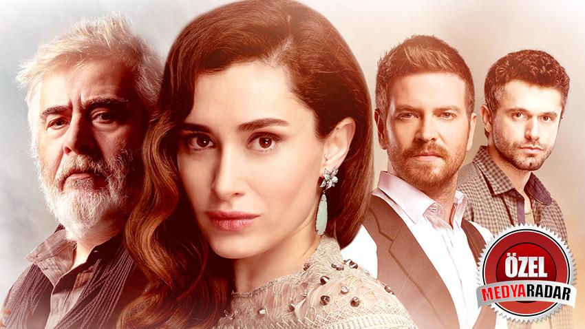 Kanal D'nin yeni dizisi Yüzleşme'nin afişi yayınlandı! (Medyaradar/Özel)