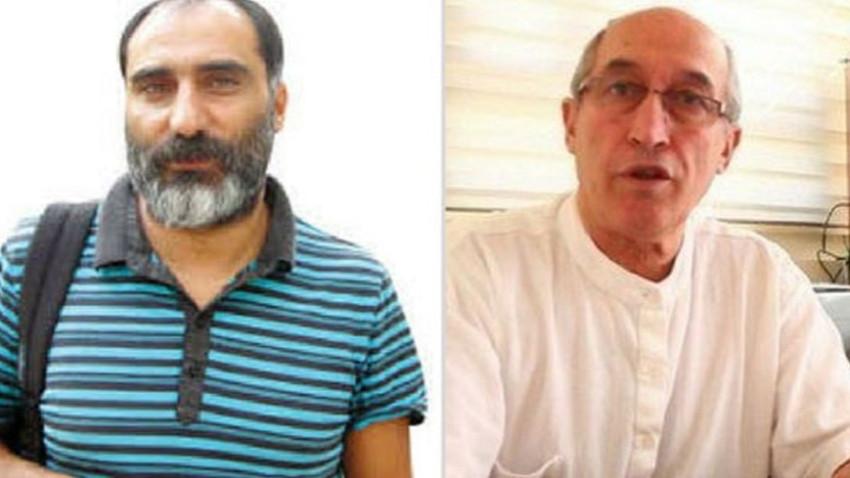Yönetmen Veysi Altay ve Dicle Anter'e hapis cezası