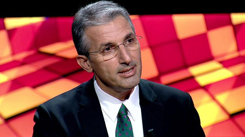 Nedim Şener'den SETA kararı