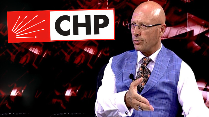 Erol Mütercimler: CHP, bu 5 isimden kurtulmadıkça adam olmaz.