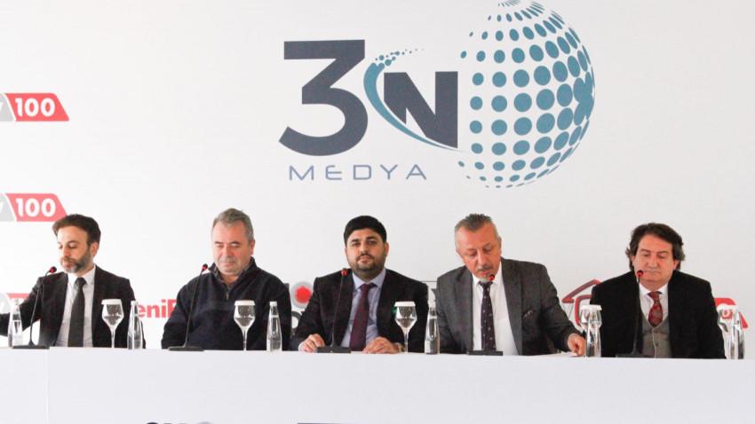 3N Medya'nın Reklam Grup Başkanlığı'na hangi isim getirildi?