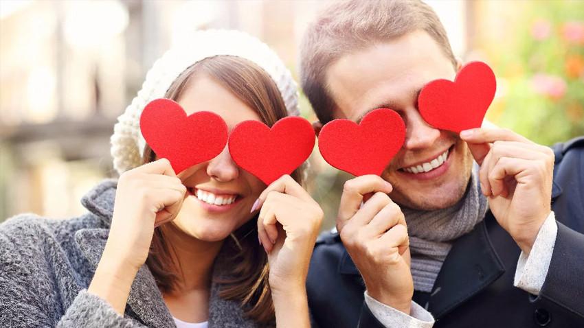 14 Şubat Sevgililer Günü'nde kocası için gazeteye öyle bir ilan verdi ki...