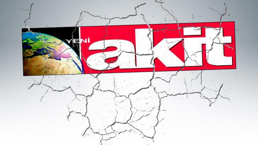 Ankara Barosu'ndan Yeni Akit'e sert tepki: Selüloz israfı