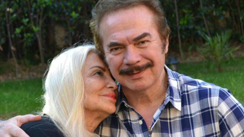 Orhan Gencebay ve eşi Sevim Emre domuz gribi oldu