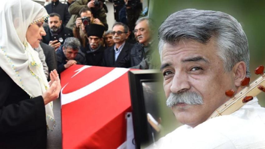 Ozan Arif'in cenaze haberi hangi gazetelerde yer almadı?