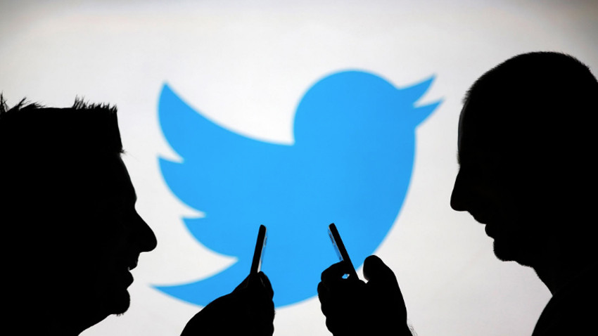 Twitter yanlışlık için özür diledi!