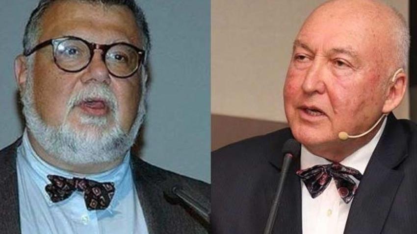 Bu sözler kavga çıkartır! Celal Şengör: Ahmet Ercan kim kardeşim!