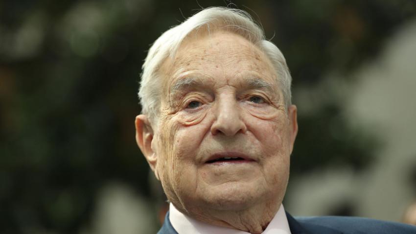 Cumhuriyet yazarı ifşa etti! Soros'un Türkiye'deki fedaisi kim?