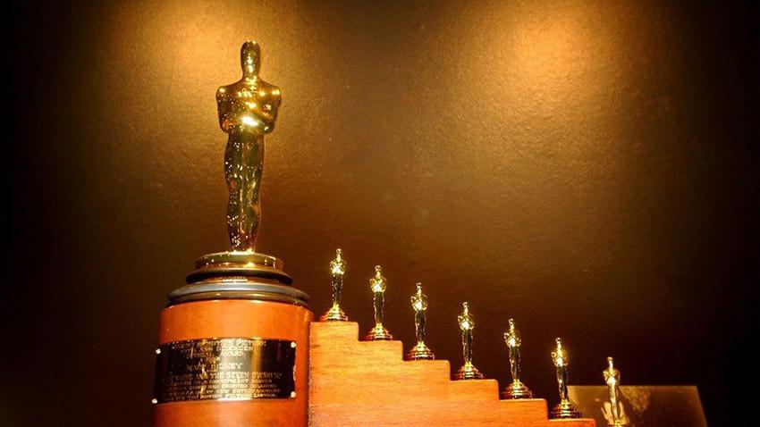 Oscar Töreni için flaş karar!