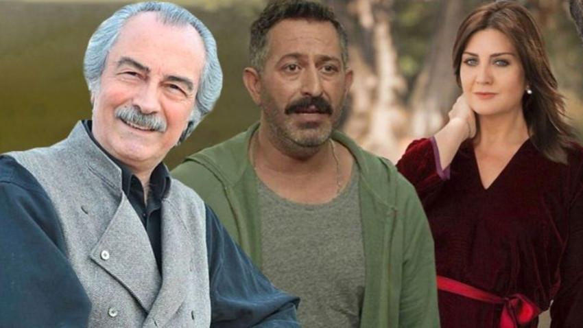 Usta oyuncu Aytaç Arman'ın vefatı sanat dünyasını yasa boğdu