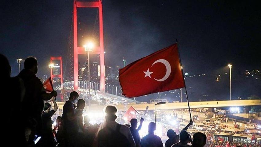 Sabah yazarı Müderrisoğlu: MİT darbe teşebbüsünü öne aldırdı