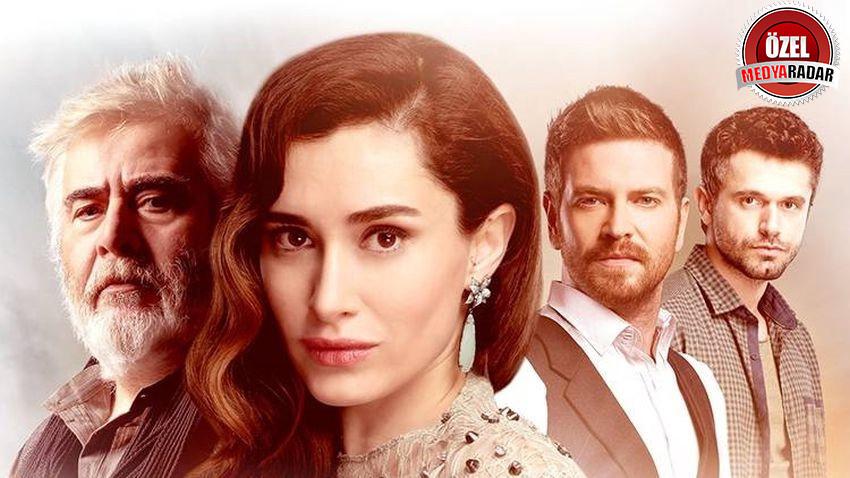 Kanal D'nin yeni dizisi Yüzleşme reytinglerde ne yaptı? (Medyaradar/Özel)