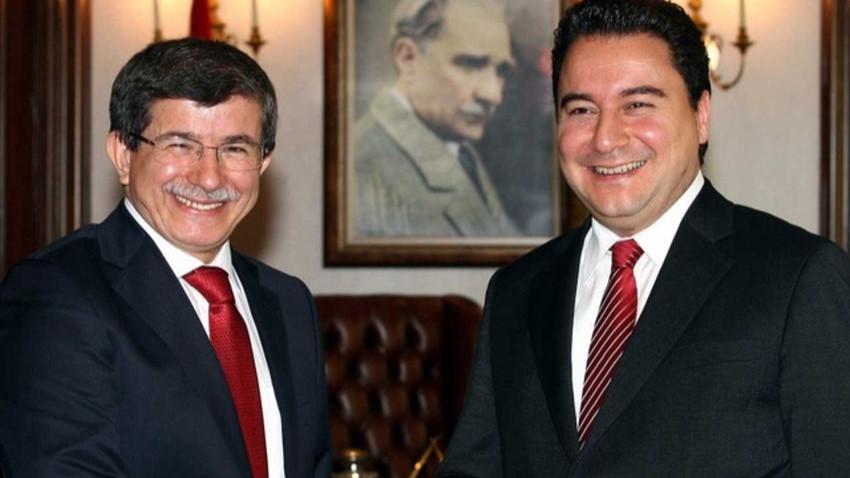 Yeni parti hakkında flaş iddia: CHP ve AK Parti'den 50 vekil hazır