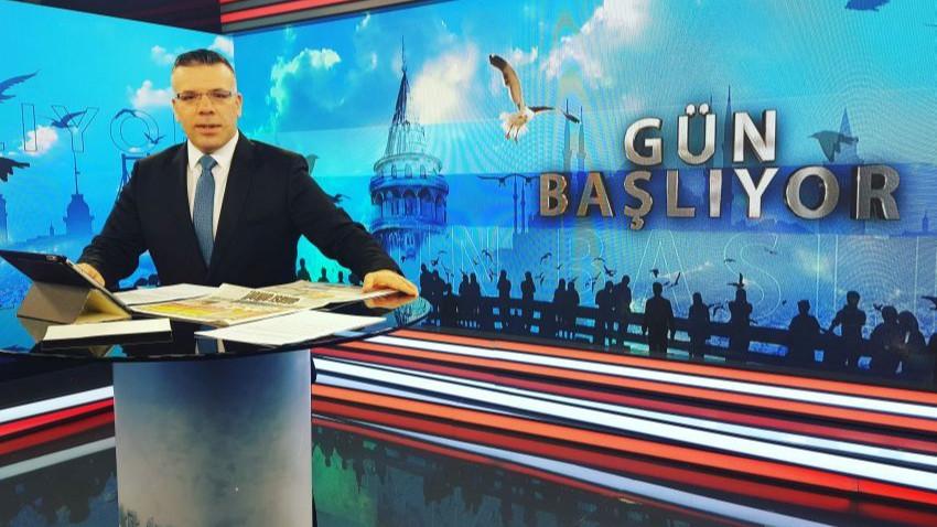 Akit TV'de 'Gün Başlıyor' programı kime emanet edildi?