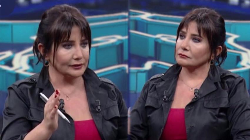 Habertürk TV'yi adres gösteren Sevilay Yılman bunun nedenini açıkladı