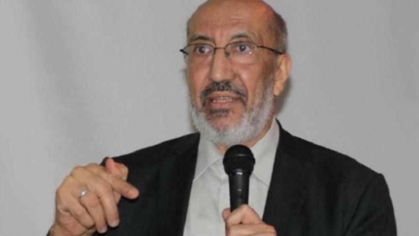Abdurrahman Dilipak: AK Parti içinde bir grup var, kan emen kene gibiler