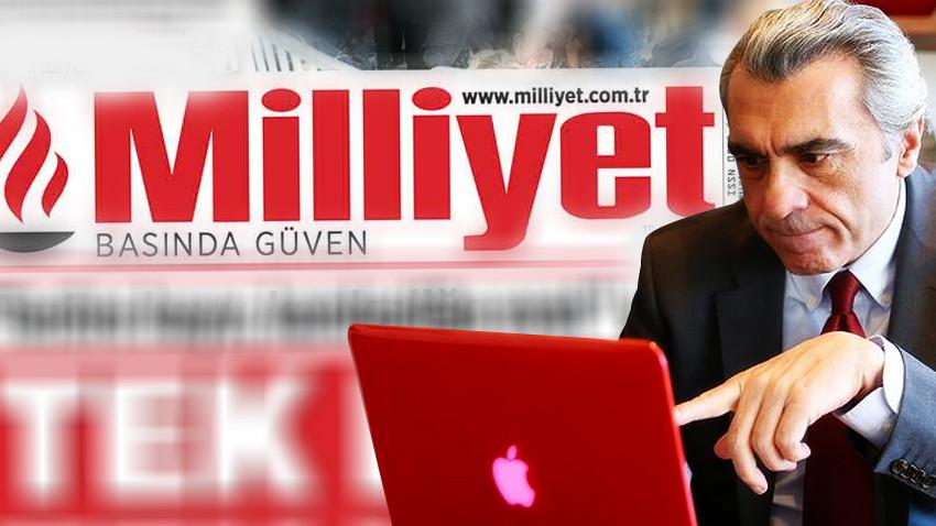 Milliyet gazetesi kapanıyor mu? Mete Belovacıklı'dan o iddialara yanıt!