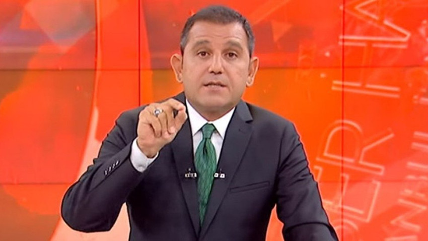 Medyanın Mansur Yavaş tavrı Fatih Portakal'ı çileden çıkardı!