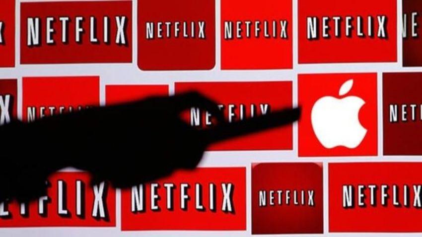 Apple, Netflix'e rakip dizi ve film platformunu 'bu akşam açıklayacak'
