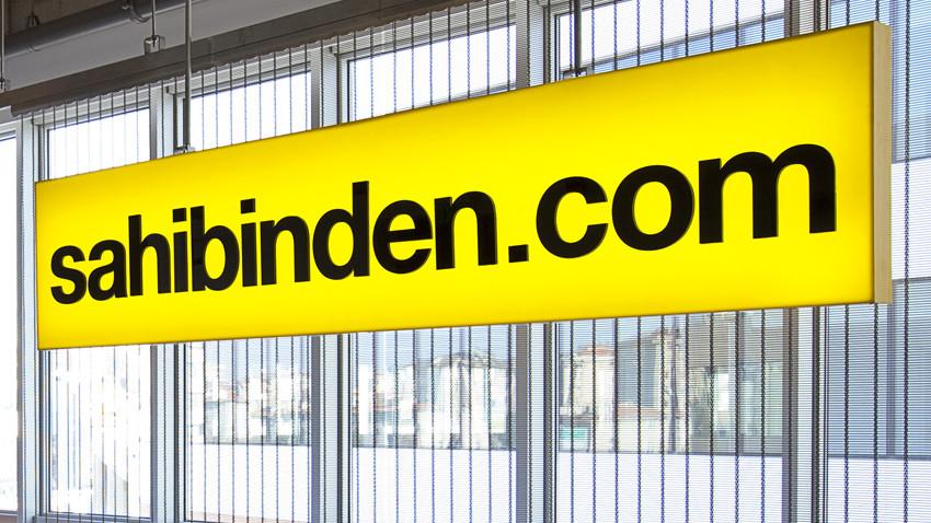 Sahibinden.com'da üst düzey atama!