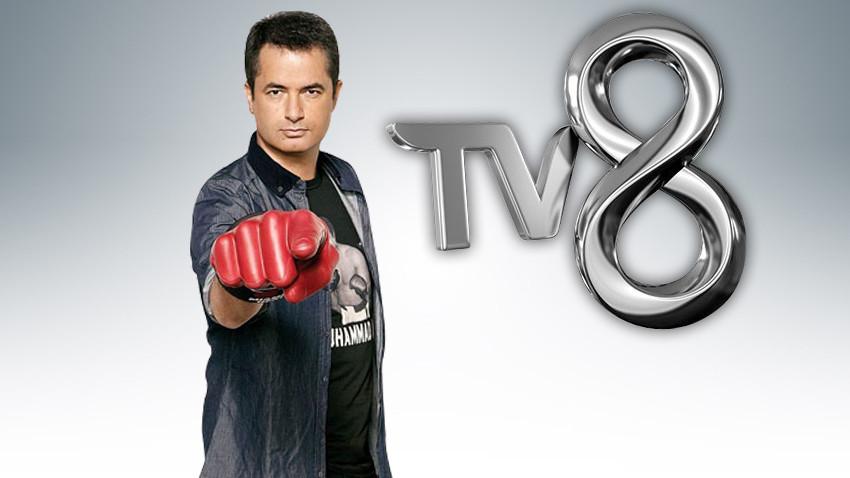 Acun Ilıcalı'dan TV8 açıklaması! 'Satış için teklif var ama...'