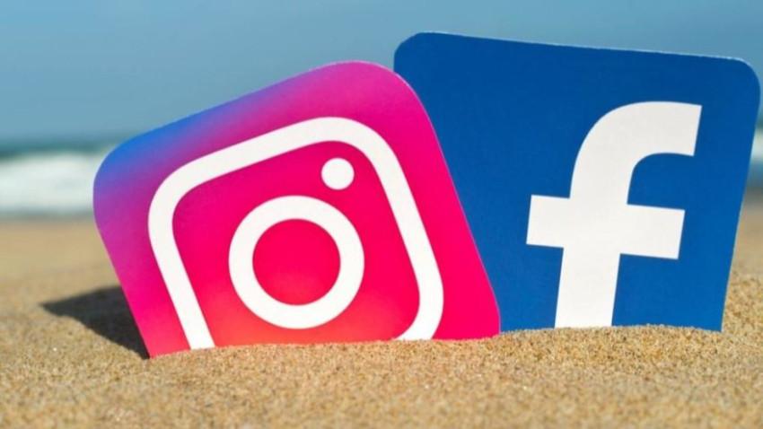 Facebook ve Instagram çöktü mü?