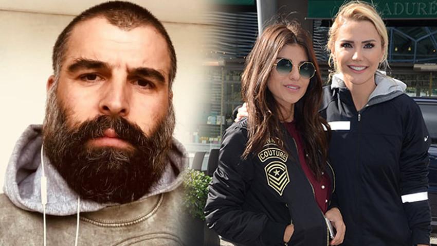 Mehmet Akif Alakurt, ünlü sunucuyu dağ yamacına çağırdı!