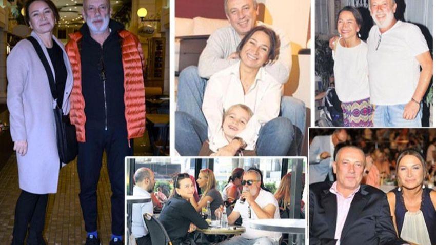 Demet Akbağ'ın eşi Zafer Çika'nın cenaze programı belli oldu