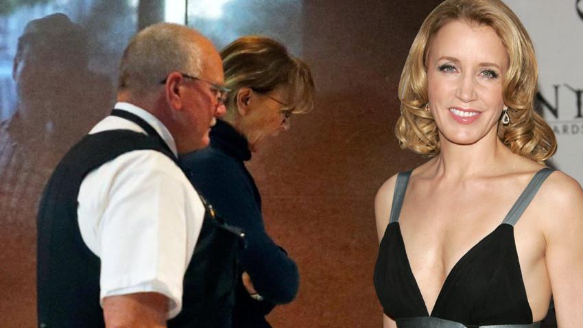 Hollywood'u sarsan rüşvet skandalı: Yıldız isimler gözaltında!