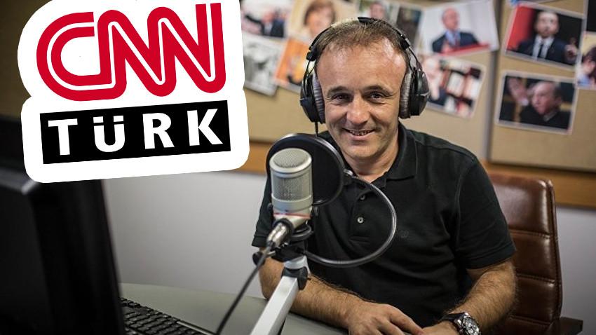 Eski haber koordinatöründen CNN Türk'e: Çok üzülüyorum...