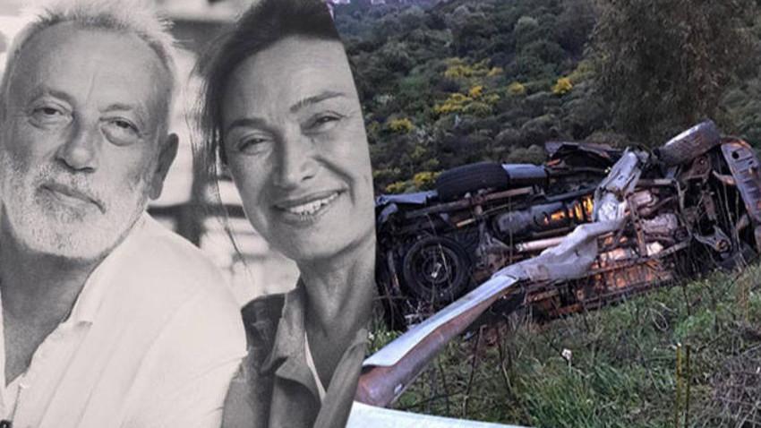 Zafer Çika'nın öldüğü kazayla ilgili yeni iddia! O mu sebep oldu?