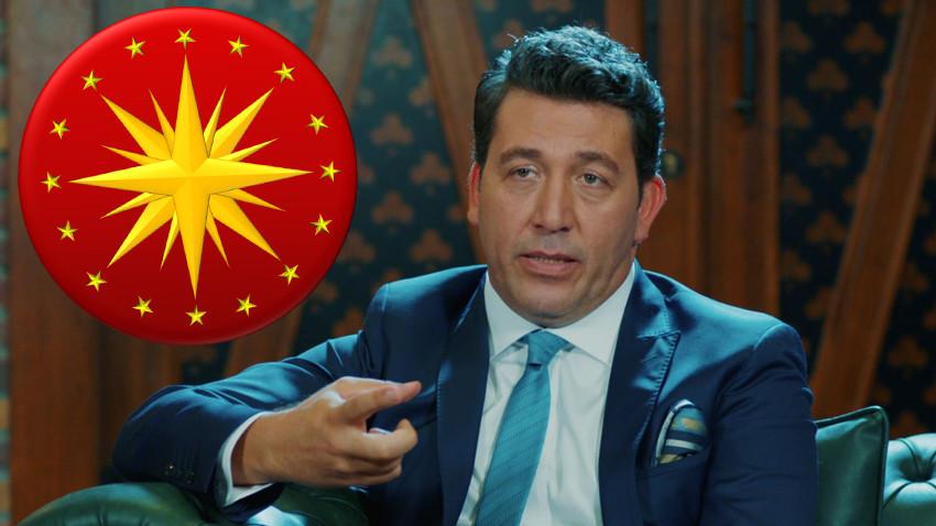 Emre Kınay'dan Cumhurbaşkanı Erdoğan açıklaması: Saray'a gitmem!