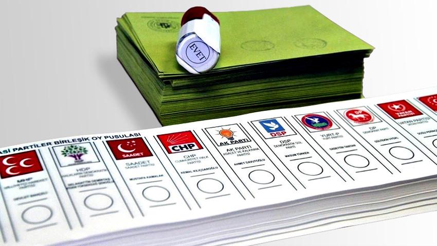 3 büyükşehir için seçim bahisleri açıldı!