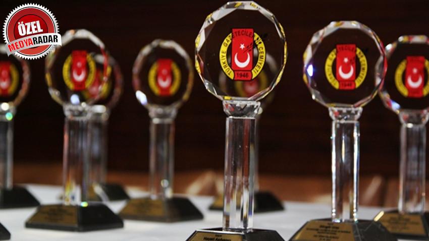 TGC Türkiye Gazetecilik Başarı Ödülleri açıklandı!