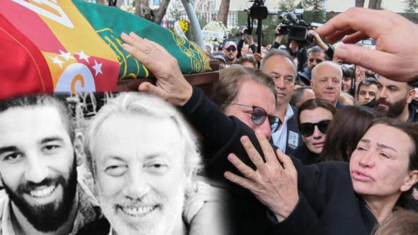 Arda Turan 'manevi abim' dediği Zafer Çika'nın cenaze törenine neden katılmadı?