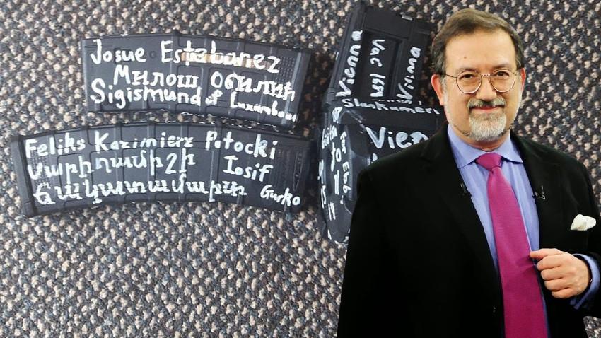 Murat Bardakçı'dan Yeni Zelanda'daki katliam hakkında şok yazı!