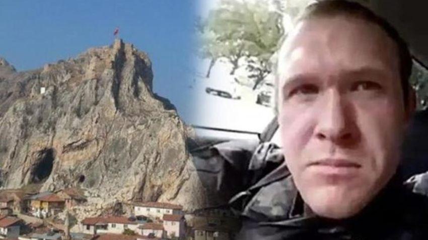 Yeni Zelanda katliamcısı Tokat'a neden gitti?