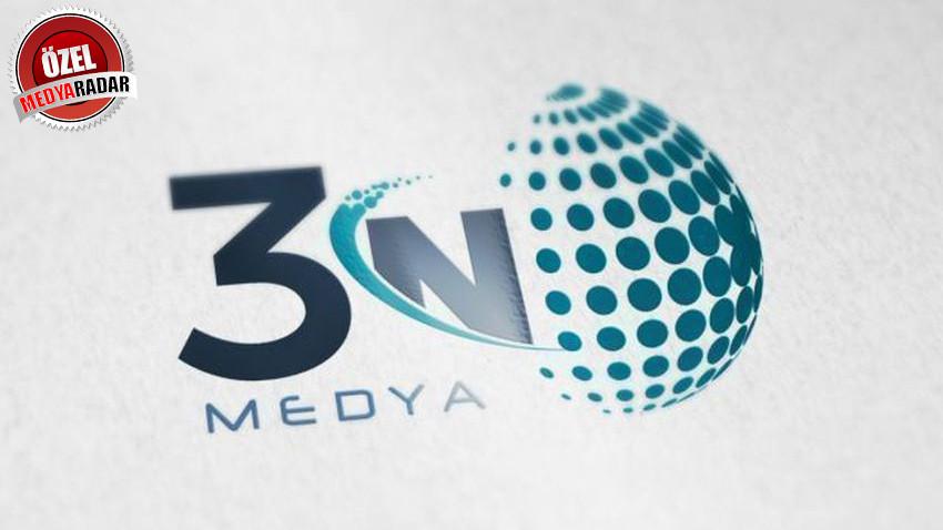 3N Medya'dan bir transfer daha! Hangi görevi yürütecek?