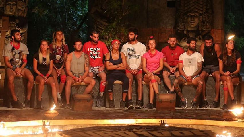 Survivor'da kim elendi? Türk takımında bir veda daha!